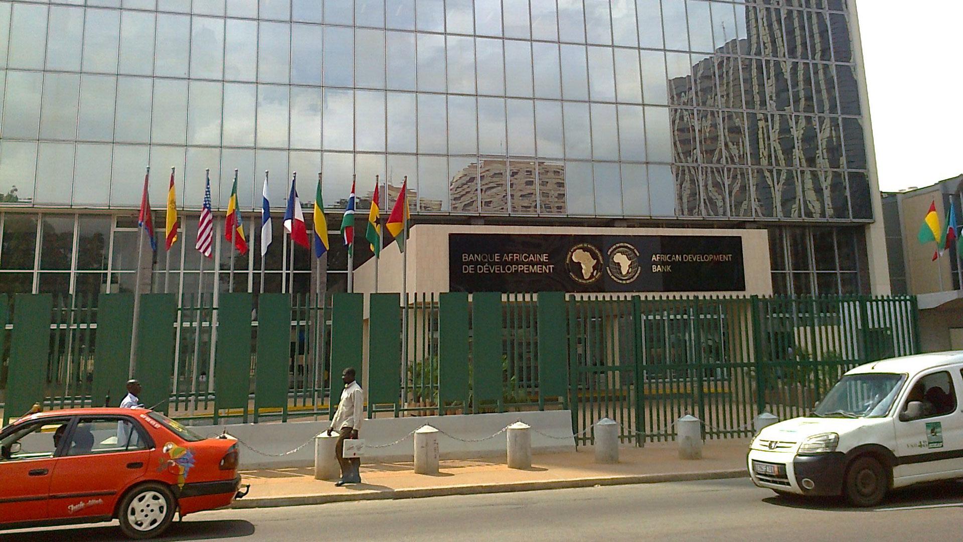 BAD - Banque africaine développement