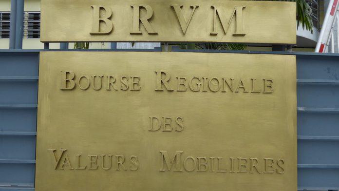 BVRM bourse regionale valeurs immobiliere