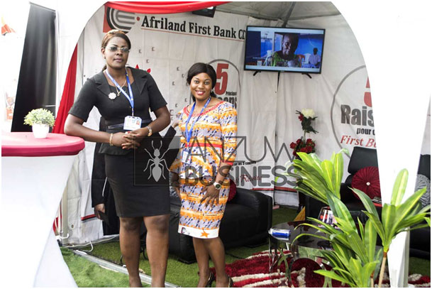 afriland first
