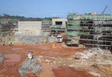 barrage Lom-pangar