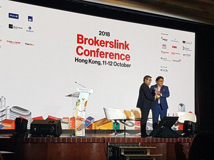 brokerslink déploie en afrique