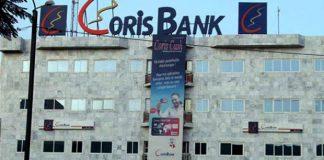 Coris Bank International