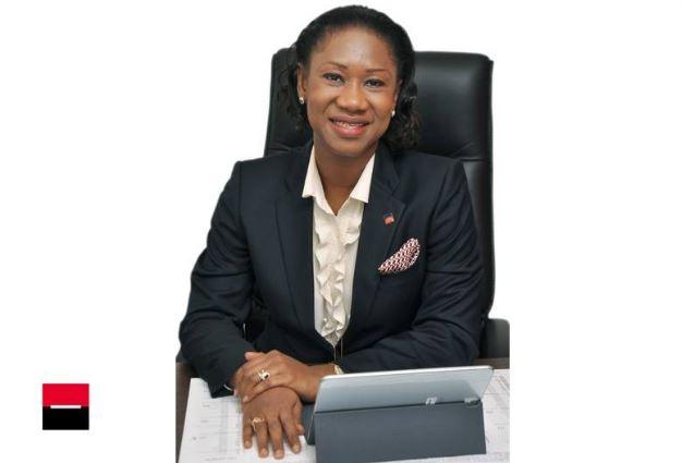 Marène Mbaye Ndiaye - DG SGC