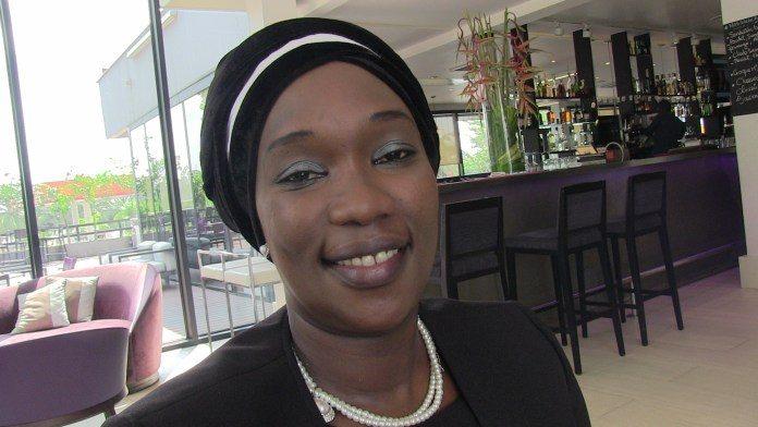 Yaye Aminata Seck Mbow