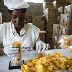 industrie agroalimentaire au cameroun