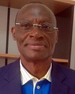 Alfred Bagueka Assobo