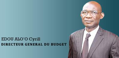 Cyrille Edou Alo'o