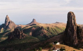 Site Touristique