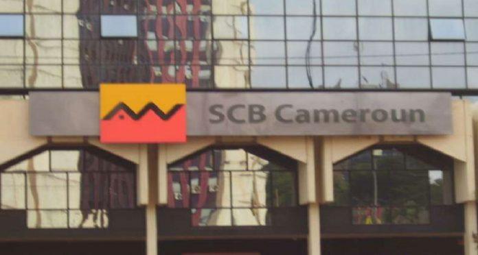 SCB-Cameroun