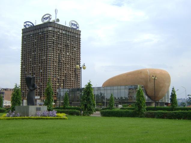 YaoundeCNPS