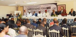 Cameroon Business Forum