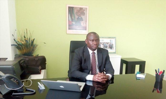Gabriel Ntougou