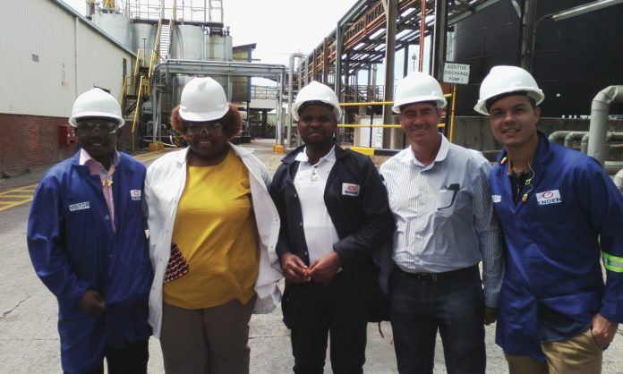 Jacqueline Ngo Mbus
