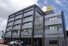 MTN Cameroun