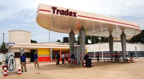 Station TRADEX