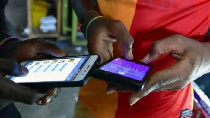 Abonnés au mobile