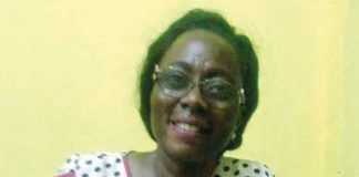 Danièle Kedy Mangamba