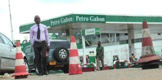 Station-Petro-Gabon-