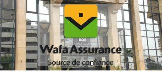 Wafa Assurance
