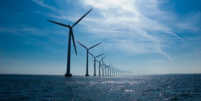 Energie éolienne offshore