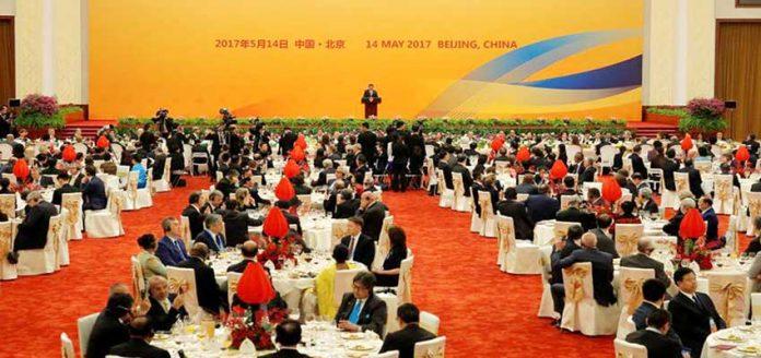 Forum de coopération chine