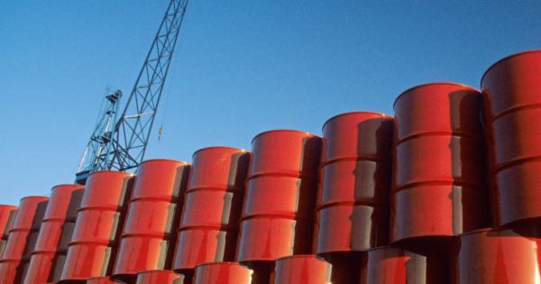 baril-de-petrole