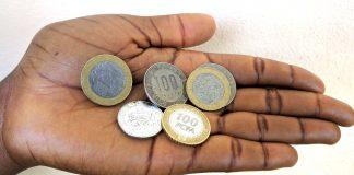 monnaie