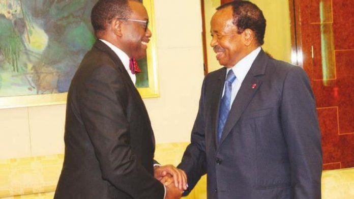 BAD Cameroun