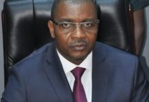 Ministre des mines