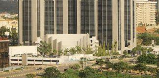 Banque centale du Nigéria