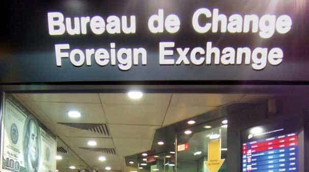 Taux de change en zone cemac la banque centrale en - Bureau de change sans frais ...