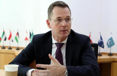 Sergio Pimenta