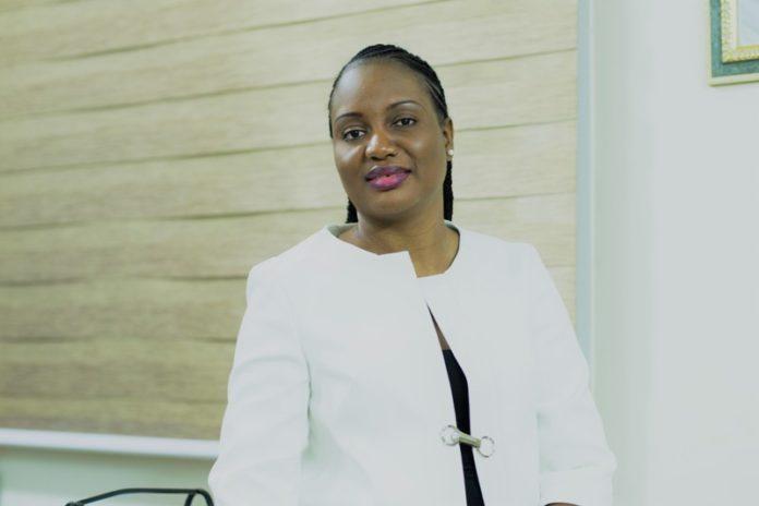 Aissatou djiba Diallo