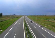 Autoroute Yopougon
