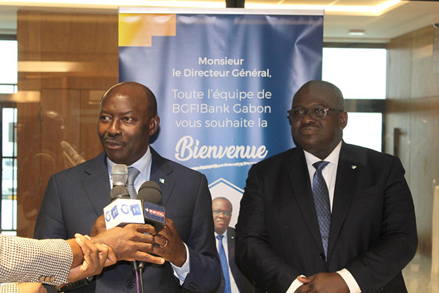 BGFIBank Gabon