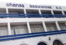 Chanas Assurances
