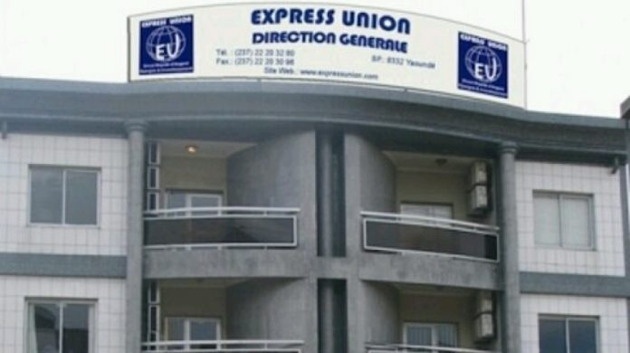 Immeuble Express Union