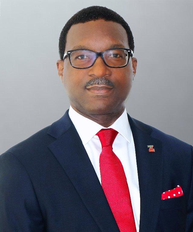 Anthony Akindele Ogunranti