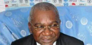 Charles Booto A Ngon
