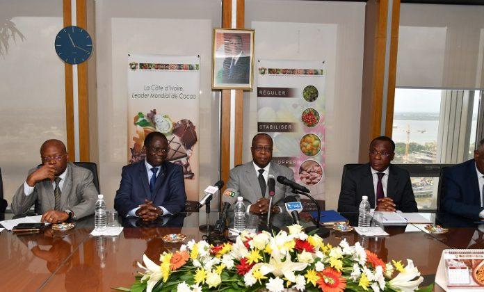 Conseil Ivoirien