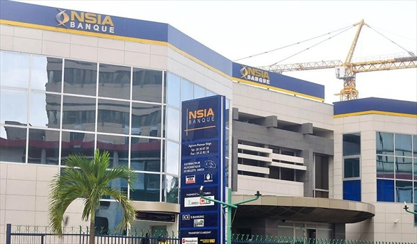 NSIA Banque