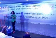 Club Afrique developpement