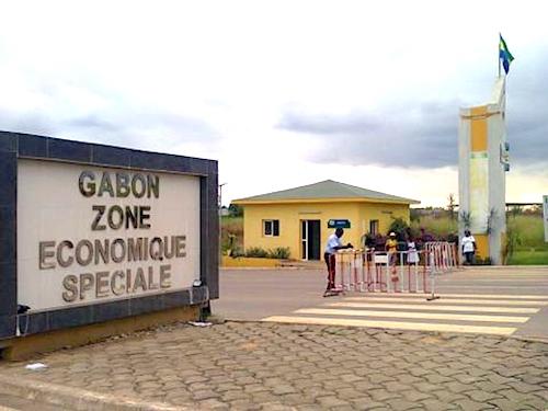 Gabon Nkok