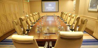 Hilton Ndjamena