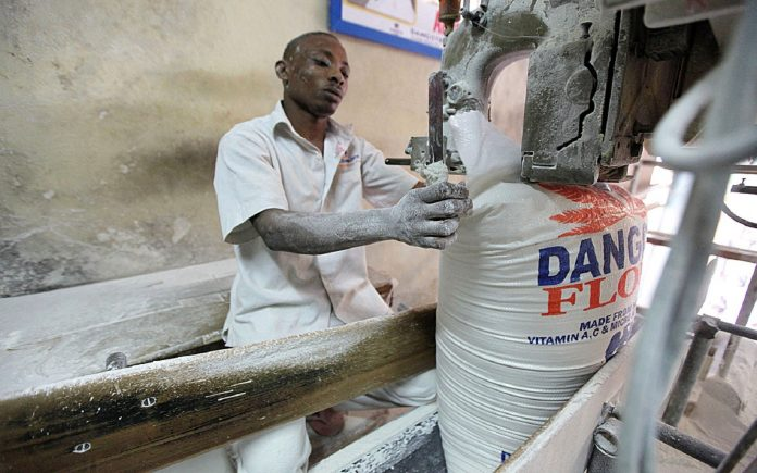 dangote-flour-mills-plc