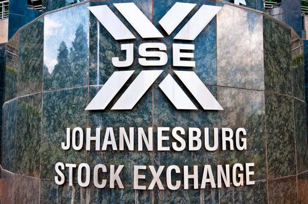 Johannesburg-Stock