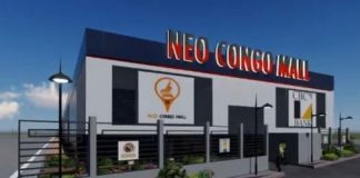 Neo Congo Mall