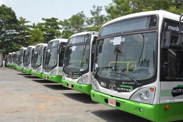 Sotra Bus