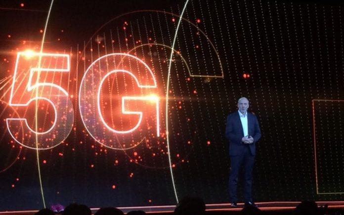 Orange-5G