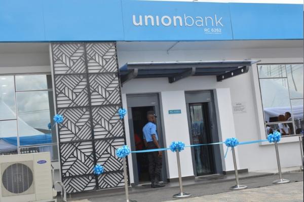 Union Bank of Niheria
